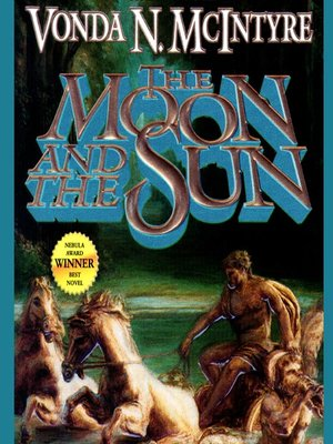 cover image of The Moon and the Sun