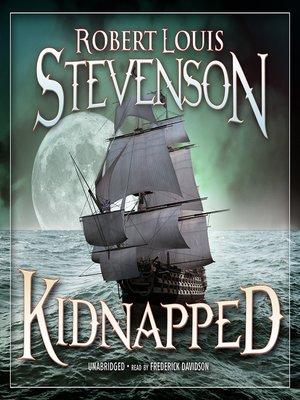 cover image of Kidnapped