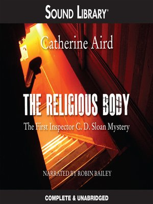 cover image of The Religious Body