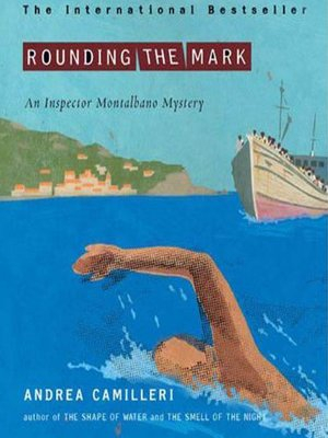 cover image of Rounding the Mark