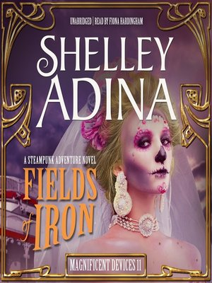 cover image of Fields of Iron