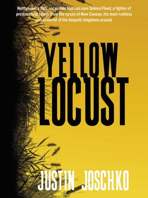 cover image of Yellow Locust