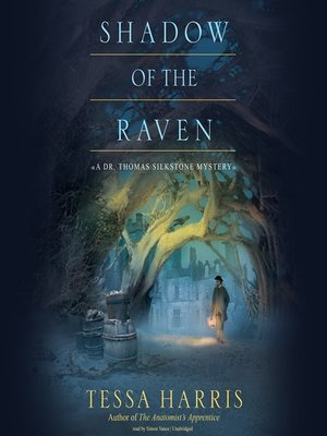 cover image of Shadow of the Raven