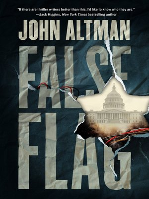 cover image of False Flag