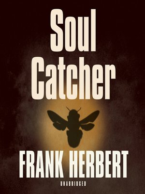 cover image of Soul Catcher