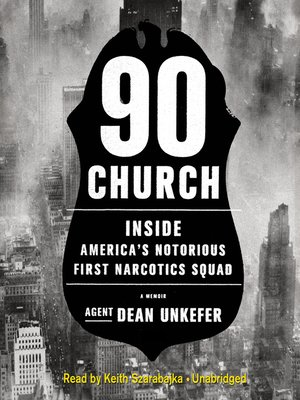 cover image of 90 Church