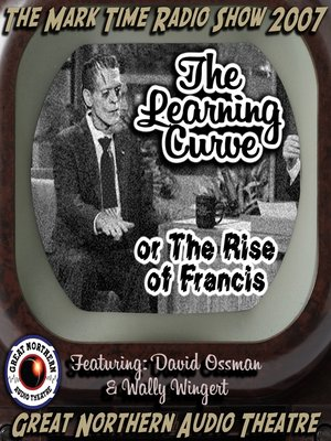 cover image of The Learning Curve