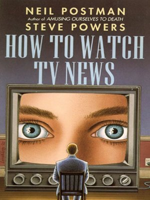 cover image of How to Watch TV News