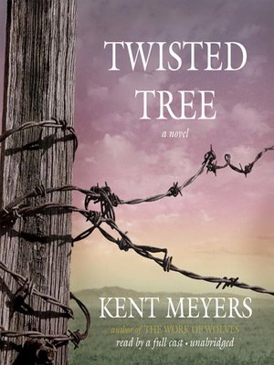 cover image of Twisted Tree