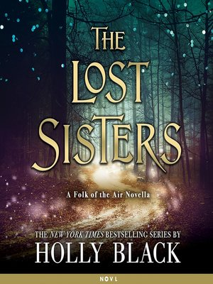 cover image of The Lost Sisters
