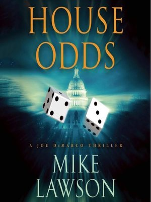 cover image of House Odds