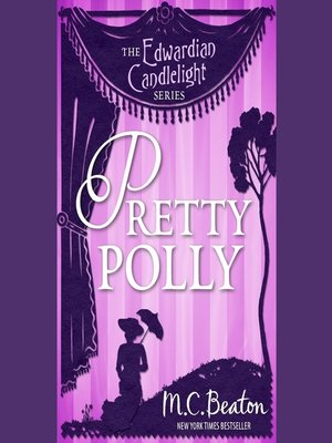 cover image of Pretty Polly