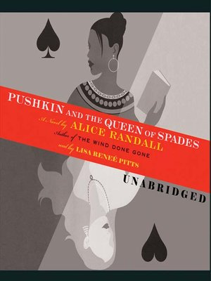 cover image of Pushkin and the Queen of Spades