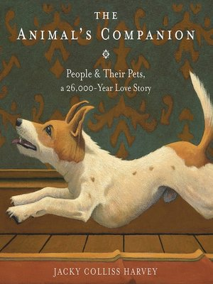 cover image of The Animal's Companion