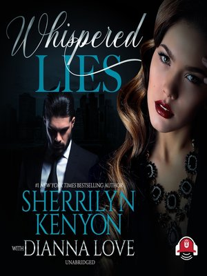 cover image of Whispered Lies