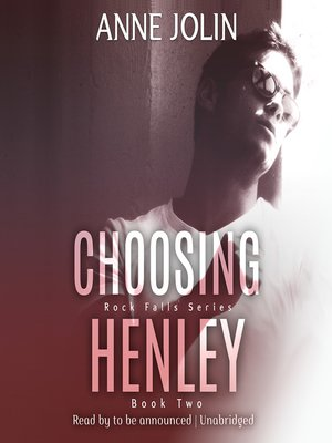 cover image of Choosing Henley