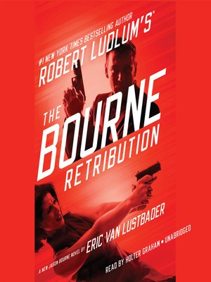 cover image of The Bourne Retribution
