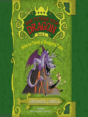 cover image of How to Twist a Dragon's Tale