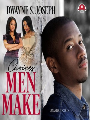 cover image of Choices Men Make