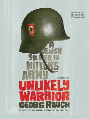 cover image of Unlikely Warrior