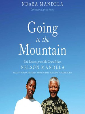 cover image of Going to the Mountain