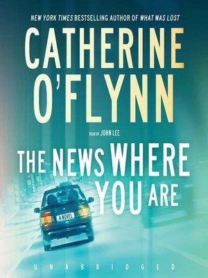 cover image of The News Where You Are