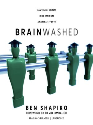 cover image of Brainwashed