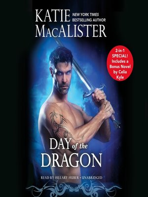cover image of Day of the Dragon