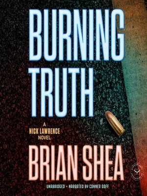 cover image of Burning Truth