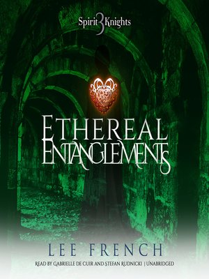 cover image of Ethereal Entanglements