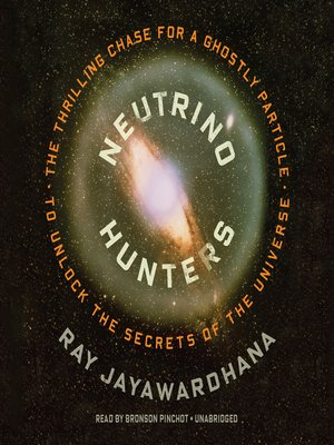 cover image of Neutrino Hunters