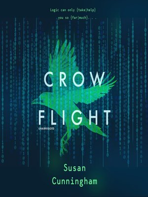 cover image of Crow Flight