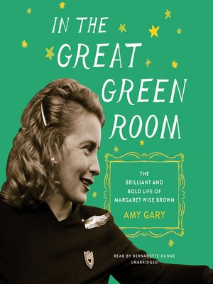 cover image of In the Great Green Room