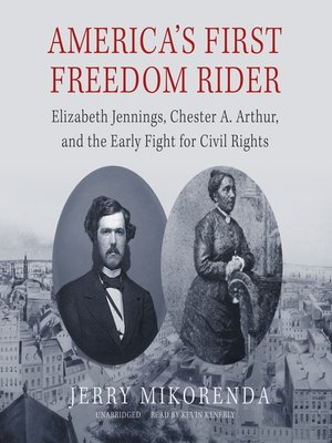 cover image of America's First Freedom Rider