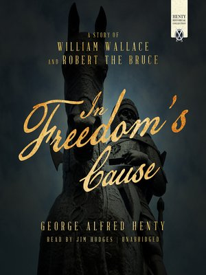 cover image of In Freedom's Cause