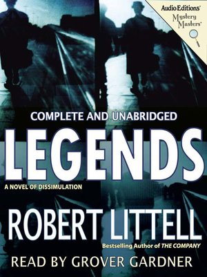 cover image of Legends
