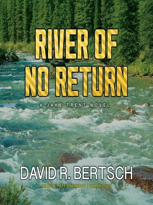 cover image of River of No Return