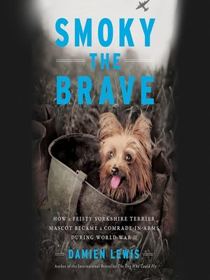 cover image of Smoky the Brave