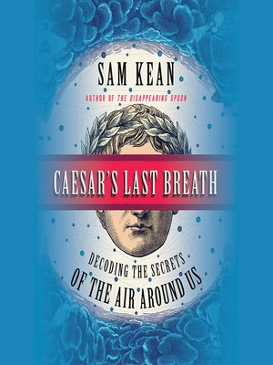 cover image of Caesar's Last Breath