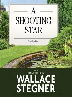 cover image of A Shooting Star