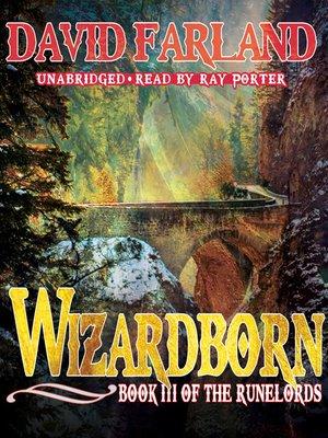 cover image of Wizardborn