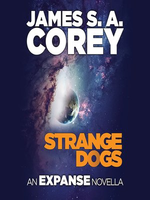 cover image of Strange Dogs