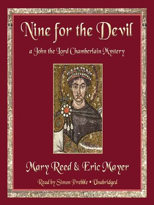 cover image of Nine for the Devil