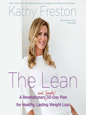 cover image of The Lean
