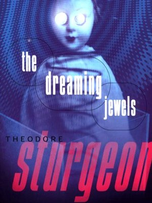 cover image of The Dreaming Jewels