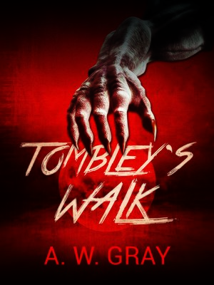 cover image of Tombley's Walk