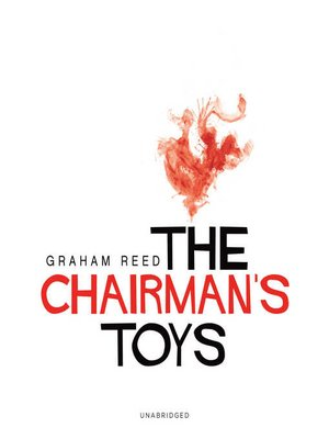cover image of The Chairman's Toys