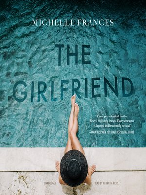 cover image of The Girlfriend