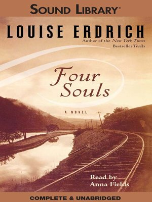 cover image of Four Souls