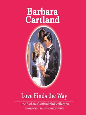 cover image of Love Finds the Way